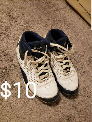 Nike Basketball Shoes for Sale in Phoenix, AZ