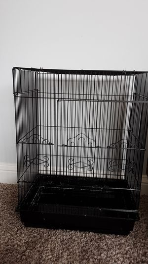Small bird cage for Sale in Aspen Hill, MD