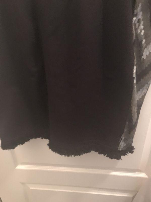 7ec9df4e68c46 Lane Bryant Sequin Front Skirt for Sale in Fairfax