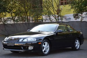 1999 Lexus SC 300 Luxury Sport Cpe for Sale in Tacoma, WA