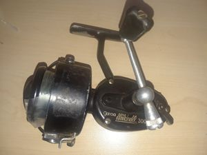 Vintage Garcia Mitchell 300 Fishing Reel for Sale in Tacoma, WA