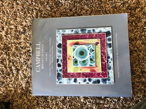 Campbell biology in focus volume 1 for Sale in Houston, TX
