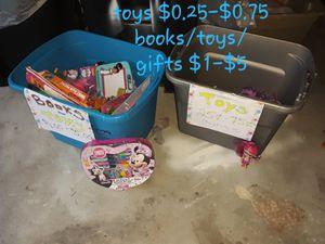 Kid items/gifts, car seat, desk organizer, fraternity shirt for sale for Sale in Alafaya, FL