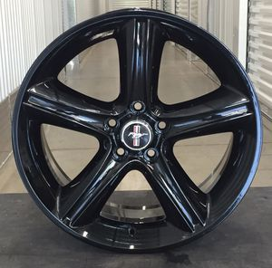 Ford Mustang Gt Factory OEM 19 wheel for Sale in Orlando, FL