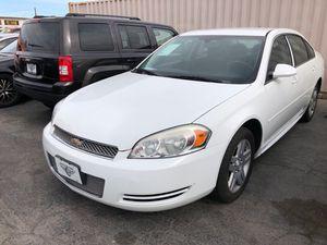 2013 Chevy Impala $500 Down Delivers Habla Espanol for Sale in Las Vegas, NV