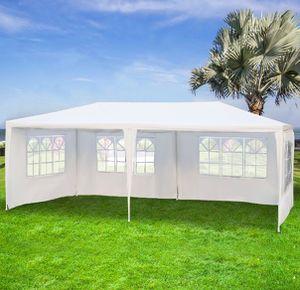 10' x 20' Wedding Canopy Gazebo Tent 🏕️⛺ for Sale in Los Angeles, CA
