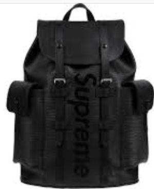 Supreme Backpack for Sale in Cockeysville, MD