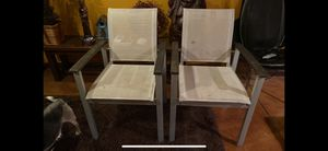 Outdoor chairs for Sale in Williamsville, NY