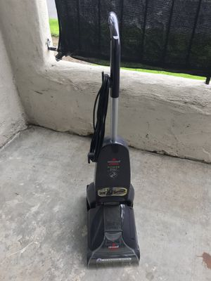 Bissell Steam Cleaner for Sale in San Clemente, CA