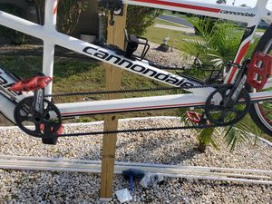Tandem Cannondale T2 for Sale in Ruskin, FL