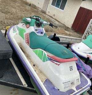 1994 seadoo xp jetski runs jet ski waverunner for Sale in Vista, CA