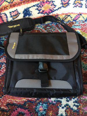 Targus Shoulder Bag For IPad Notebook or Mini Laptop for Sale in Beaverton, OR