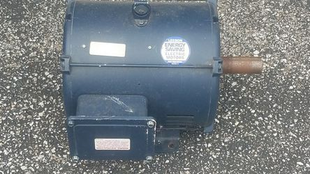 LEESON ELECTRIC MOTOR for Sale in Ellisville,  MO