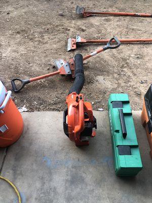 echo gas leaf blower for Sale in Phoenix, AZ