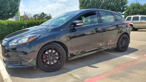 2013 Ford Focus ST -Turbo- for Sale in Wylie, TX