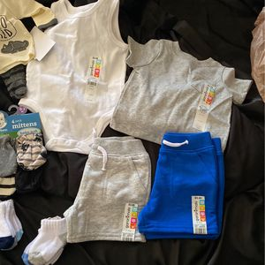 Baby Clothes Package for Sale in Phoenix, AZ