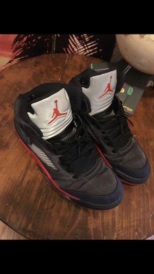 """""""Satin"""" Jordan 5s size 9.5 for Sale in Stratford, CT"""