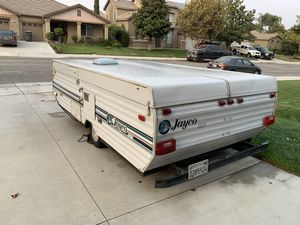 Jayco Pop Up Tent Trailer Camper for Sale in Ontario, CA