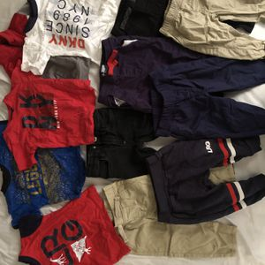 12 Mo Old Boys Clothes for Sale in Stone Mountain, GA