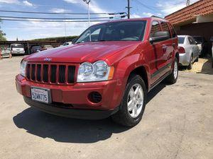 2006 Jeep Grand Cherokee for Sale in Modesto, CA