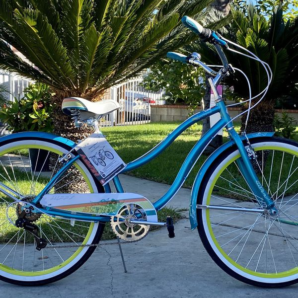 Huffy Ladies Southwind Cruiser 26""