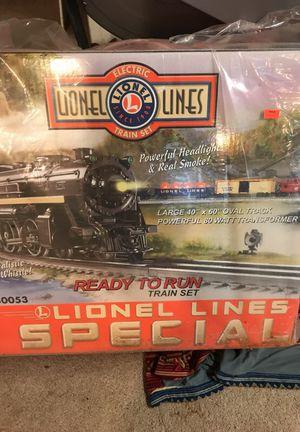Lionel unopened set 6-30053 for Sale in Grosse Pointe Park, MI
