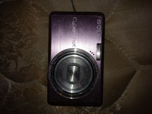 Sony Camera for Sale in Brooksville, FL