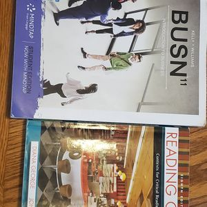 College Books, $10 Ea. Pick Up for Sale in Penndel, PA