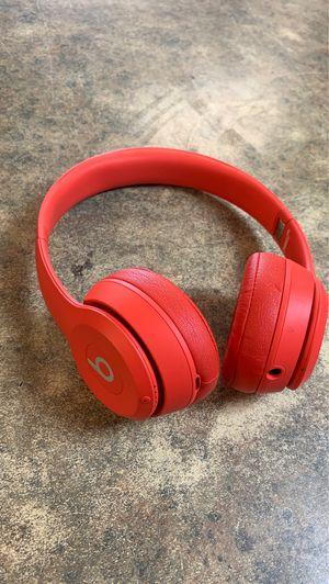 Beats Solo 3 Wireless Headphones for Sale in Mesa, AZ