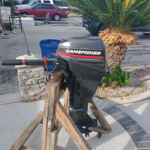 outboard motor for Sale in Riverside, CA