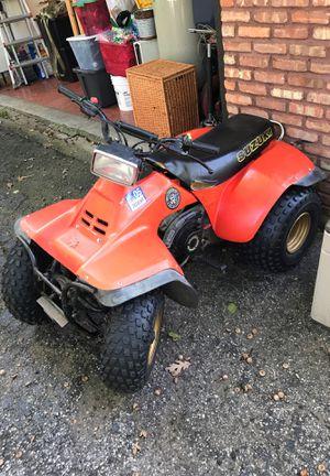 ATV / Quad old school Suzuki 185 BEST OFFER! for Sale in Lombard, IL