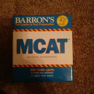 MCAT and Microbiology for Sale in Jacksonville, FL