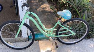 Huffy Parkside Beach Cruiser 27.5 inch Women's 7 speed Bike. for Sale in Seffner, FL