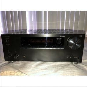Onkyo TX-RZ610 7.2 Home Theatre Receiver for Sale in Darnestown, MD