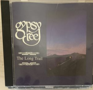 CD GYPSY REEL THE LONG TRAIL for Sale in New Britain, CT