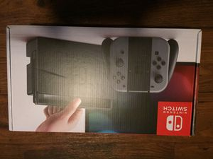 Nintendo Switch with 4 games for Sale in San Clemente, CA