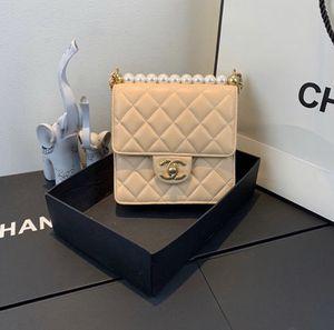 Chanel mini pearl bag for Sale in North Miami Beach, FL