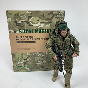 1:6 scale damtoys royal marines commando for Sale in Ontario, CA