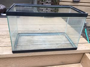 Fish Tank for Sale in Aberdeen, WA