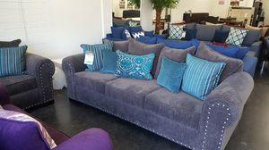 Sofa & love seat - pc for Sale in KS, US