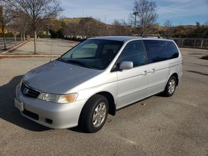 Honda odyssey 2002 for Sale in Los Angeles, CA