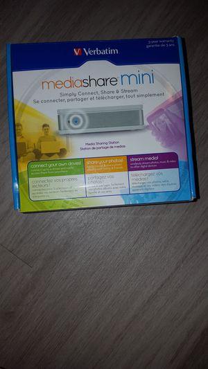 Mediashare mini streaming device for Sale in Orlando, FL