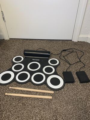 Electronic Drum Pad for Sale in Fresno, CA