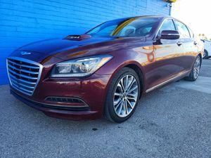 2016 Hyundai Genesis for Sale in Las Vegas, NV