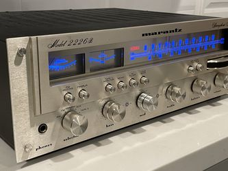 MARANTZ Vintage Stereo Receiver 2226B for Sale in West Covina,  CA