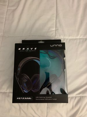 Led Gaming Headset for Sale in Miami Gardens, FL