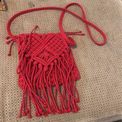 Crochet Purse for Sale in Dallas,  TX