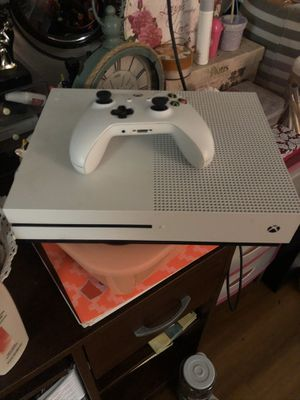 Xbox One S for Sale in Farmers Branch, TX