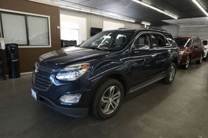 2016 Chevrolet Equinox for Sale in Federal Way, WA