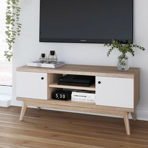 Mid-Century Scandinavian TV Stand Media Console up to 50'' for Sale in NW PRT RCHY, FL